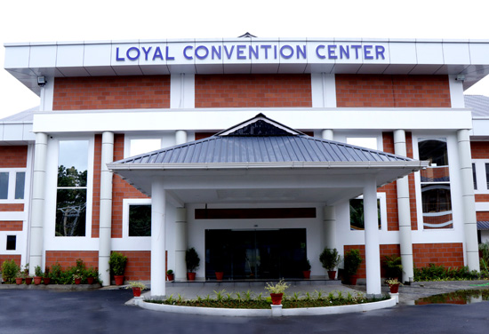 best Convention Centre